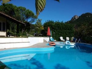 profilo piscina villa